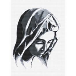 W 8272 Předloha online - Michelangelova Pieta