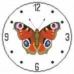 W 8858 Předloha ONLINE pdf - Urh mit Schmetterling