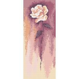 Růže - B. Sikora-Malyjurek - Předtištěná kanava