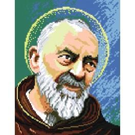 Otec Pio - Předtištěná kanava