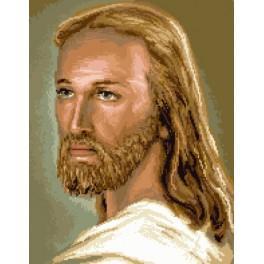 Jesus - Předtištěná kanava