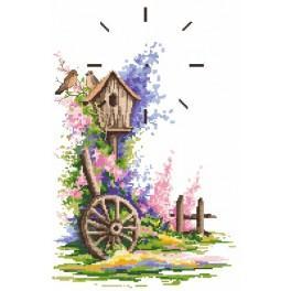 Předloha online - Letní hodiny
