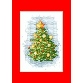 W 4123-05 Předloha ONLINE pdf - Vánoční přání
