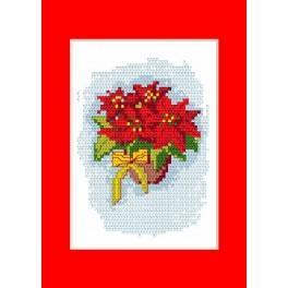 W 4123-07 Předloha ONLINE pdf - Vánoční přání