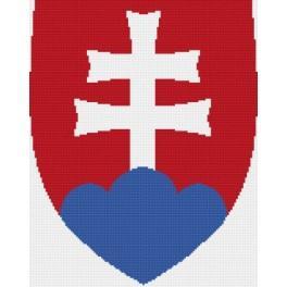 Předloha online - Státní znak Slovensko