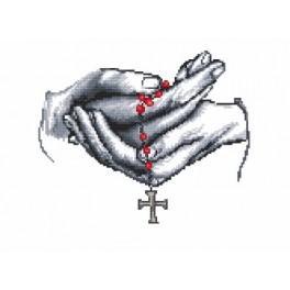 Předloha online - Modlím
