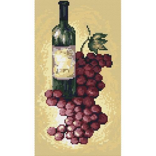W 4633 Předloha ONLINE pdf - Červené víno