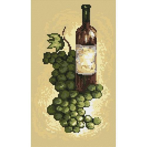 W 4634 Předloha ONLINE pdf - Bílé víno