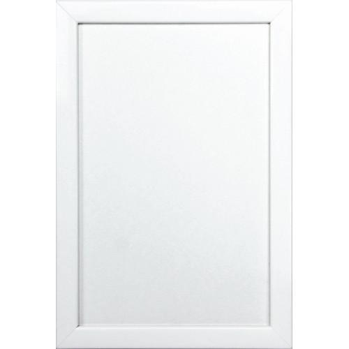 S 157005-14,5x22,5 Dřevěný rámeček - barva bílá (14,5x22,5cm)