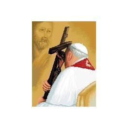 Jan Pavel II - Předloha