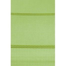 Utěrka 44 x 72cm světlá zelená