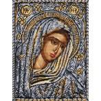 Ikona Matky Boží - Předtištěná aida