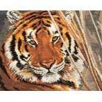 ALI 1-08 Vyšívací sada - Tygr