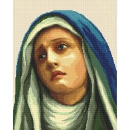 Vyšívací sada - Panna Marie Bolestná