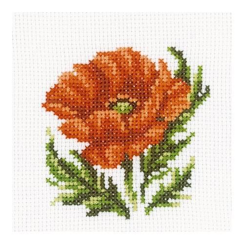 ZTH 167 Vyšívací sada - Květiny
