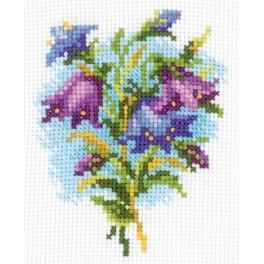 ZTH 177 Vyšívací sada - Květiny