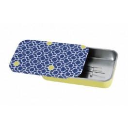 Box na jehly s magnetem