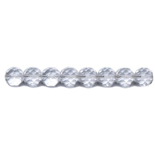 P 00030K-8 Korálky Preciosa krystaly 8