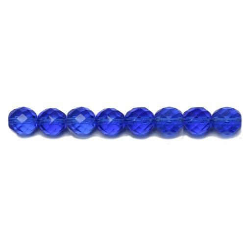 P 30030K-8 Korálky Preciosa krystaly 8