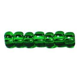 Korálky Preciosa průhledné Rokajl (5mm)