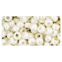 Korálky TOHO perla 6