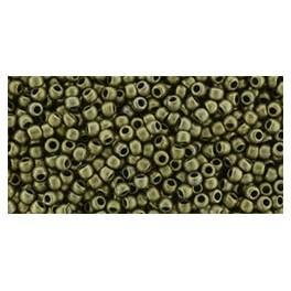 Korálky metalíza 11