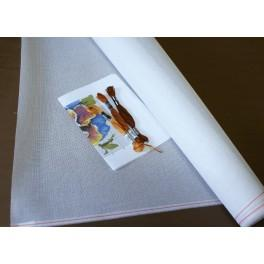 Kanwa wypruwalna - gęstość 56/10cm (14 ct)