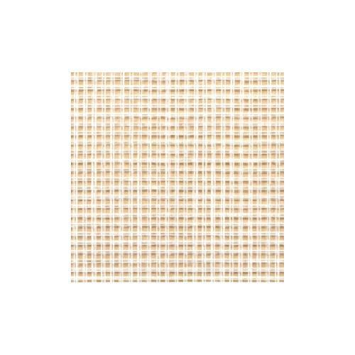 962-R Kanava vyztužená hustota 44/10 cm - zbytek, bílá