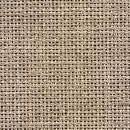 LINEN AIDA 70/10cm (18 ct) - 35 x 42 cm