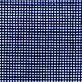 Kanava barevná varchách - 56/10cm (14 ct) – 21x28 cm granátová