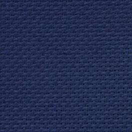 AIDA 54/10cm (14 ct) - arch 20x25 cm granátová