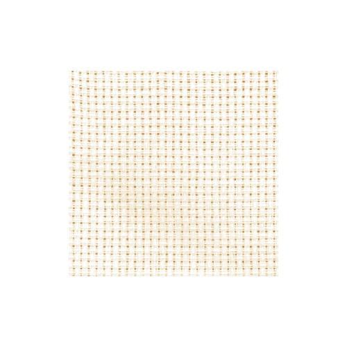 AIDA 54/10cm (14 ct) - arch 50x100 cm ecru