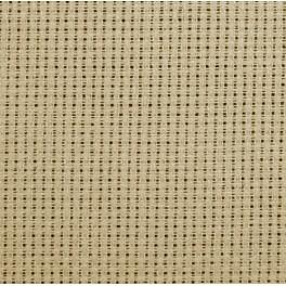 AIDA 54/10cm (14 ct) - arch 50x100 cm cappucino