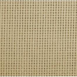 AIDA 64/10cm (16 ct) - arch 50x100 cm cappuccino