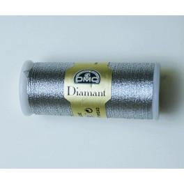 D415 Nitě DMC Metallic