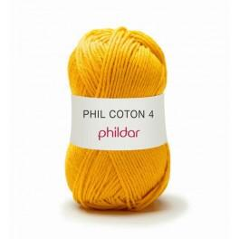 Phildar - Phil Coton 4