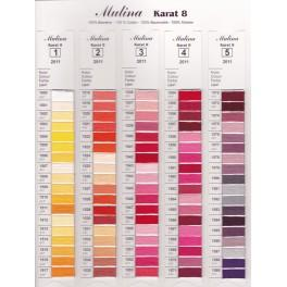 Mulinka ARIADNA - vyberte barvu
