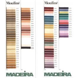 Mulina MADEIRA