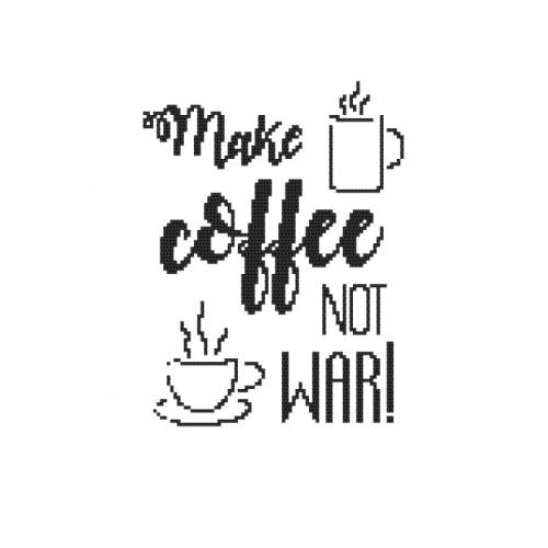 W 8885 Předloha ONLINE - Coffee