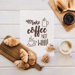 Z 8885 Vyšívací sada - Coffee