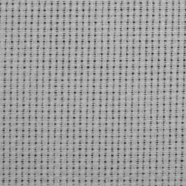 AR64-50100-12 AIDA 64/10cm (16 ct) - arch 50x100 cm šedá