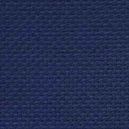 AIDA- hustota 54/10cm (14 ct) granátová