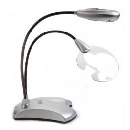 AC 03-364 Mini lupa s lampičkou LED 2