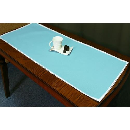 985-04 Běhoun Aida 45x110 cm modrá