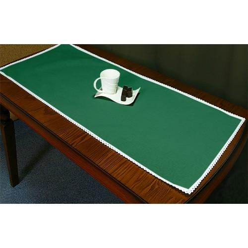985-07 Běhoun Aida 45x110 cm zelená