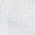 983-01 Běhoun Aida 117x21 cm bílá