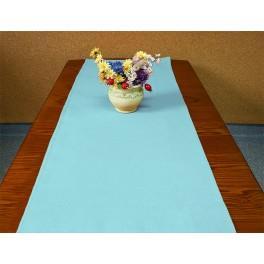 Běhoun Aida 40x90 cm modrá