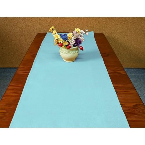 977-04 Běhoun Aida 40x90 cm modrá