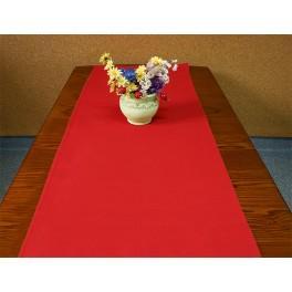 Běhoun Aida 40x90 cm červená