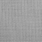 Ubrus Aida 110x160 cm šedá